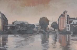Moulins de Corbeil